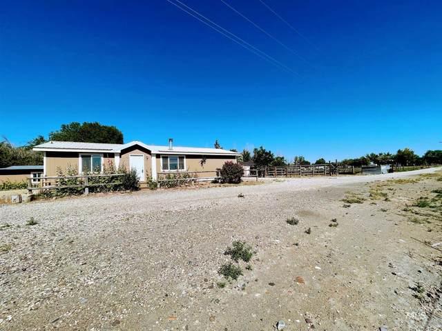 4173 E Pioneer Rd, Homedale, ID 83628 (MLS #98802925) :: Build Idaho