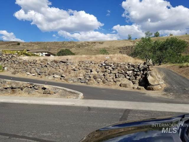 tbd Foothills Drive Or Upper Foothills Dr, Lewiston, ID 83501 (MLS #98802968) :: The Bean Team