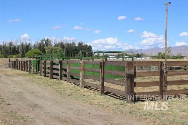 3443 Highway 52, Emmett, ID 83617 (MLS #98802997) :: Scott Swan Real Estate Group