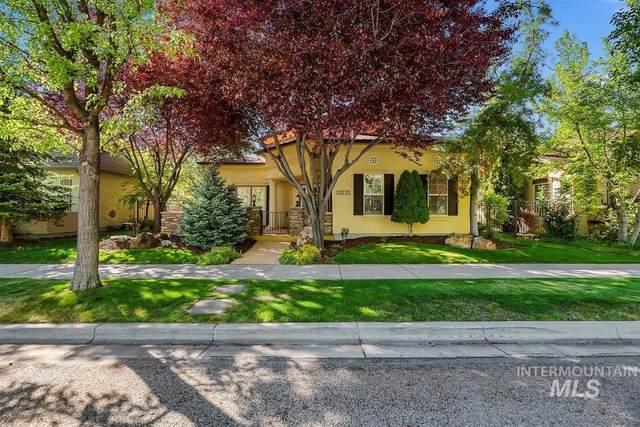 13335 N Shafer Way, Boise, ID 83714 (MLS #98803111) :: Minegar Gamble Premier Real Estate Services