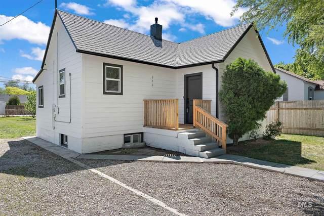 320 S Chestnut, Nampa, ID 83686 (MLS #98803172) :: Jon Gosche Real Estate, LLC