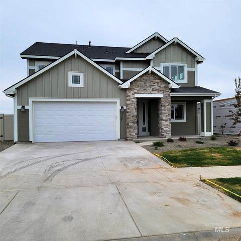 1147 E Rio Chico Dr, Kuna, ID 83634 (MLS #98803218) :: Hessing Group Real Estate