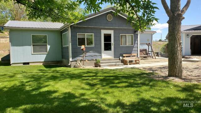 10762 N River Rd, Payette, ID 83661 (MLS #98803265) :: Boise River Realty