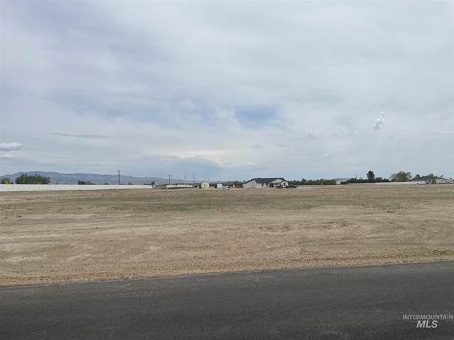 Blue Sage Subdivision, Mountain Home, ID 83647 (MLS #98803268) :: Story Real Estate