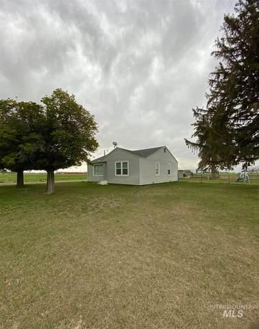 181 E Baseline Road, Rupert, ID 83350 (MLS #98803276) :: Jon Gosche Real Estate, LLC