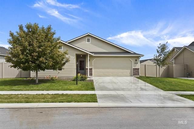11458 W Meliadine River Street, Nampa, ID 83686 (MLS #98803319) :: Boise River Realty