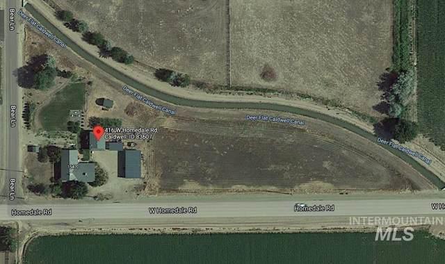 416 W Homedale Rd, Caldwell, ID 83607 (MLS #98803332) :: Michael Ryan Real Estate