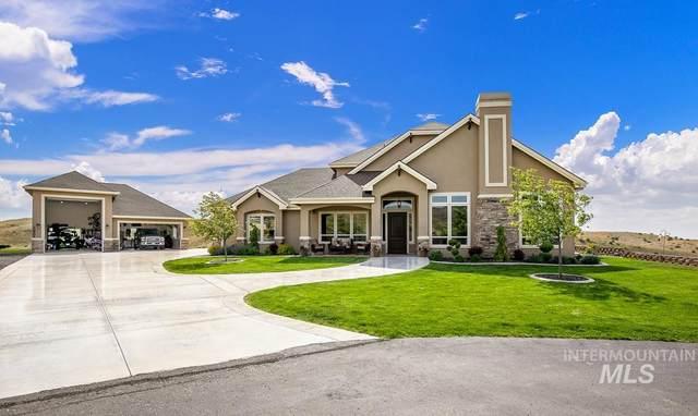 10501 N Blazing Star Lane, Boise, ID 83714 (MLS #98803348) :: Boise Valley Real Estate