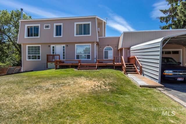 1917 Sunrise Rim Rd, Boise, ID 83705 (MLS #98803439) :: Hessing Group Real Estate