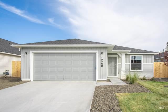 12790 Sondra St., Caldwell, ID 83607 (MLS #98803492) :: Idaho Real Estate Advisors
