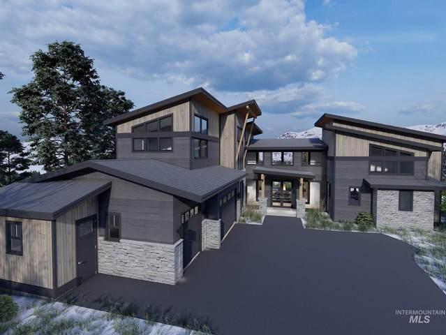 38 Bella View Drive, Mccall, ID 83638 (MLS #98803536) :: Idaho Real Estate Advisors