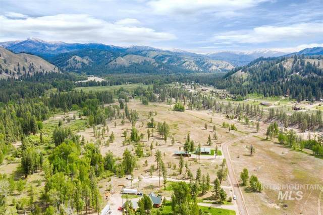TBD Rawah Dr, Featherville, ID 83647 (MLS #98803582) :: Story Real Estate