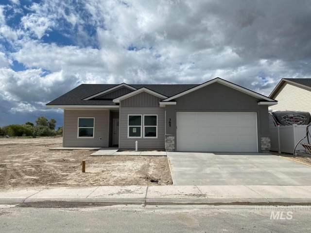 365 Oriole Ave, Twin Falls, ID 83301 (MLS #98803627) :: Scott Swan Real Estate Group