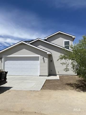 149 Timberwood, Horseshoe Bend, ID 83629 (MLS #98803634) :: Story Real Estate