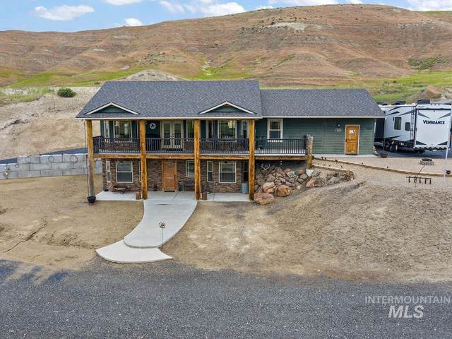 2808 Hwy 52, Payette, ID 83661 (MLS #98803712) :: Hessing Group Real Estate
