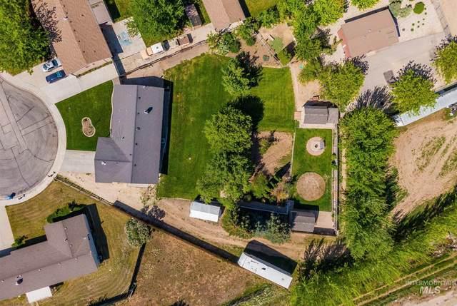 830 S Colfax St, Boise, ID 83709 (MLS #98803860) :: Beasley Realty