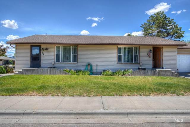621 & 623 NW 19TH ST, Ontario, OR 97914 (MLS #98804237) :: Hessing Group Real Estate