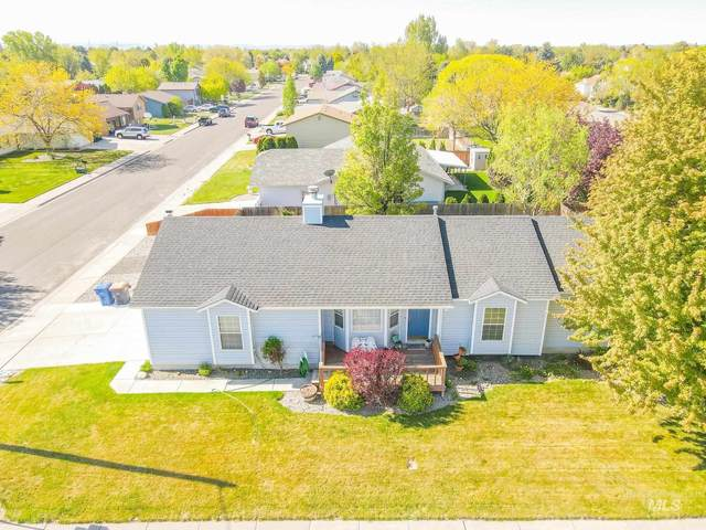 251 North College Rd W, Twin Falls, ID 83301 (MLS #98804336) :: Beasley Realty