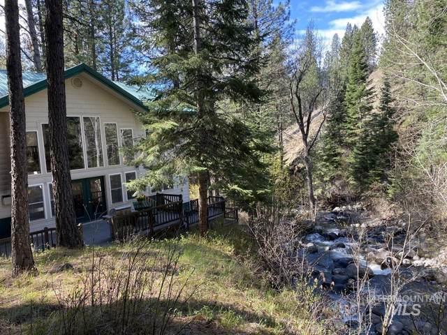 245 Elk Lake Road, New Meadows, ID 83654 (MLS #98804410) :: Michael Ryan Real Estate