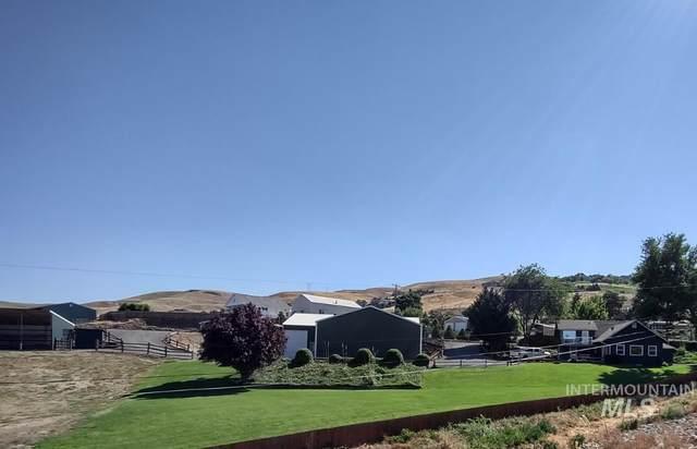3255 Clemans Road, Clarkston, WA 99403 (MLS #98804454) :: Boise River Realty