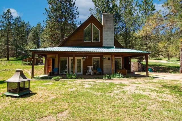 11 Crossbow, Garden Valley, ID 83622 (MLS #98804725) :: Haith Real Estate Team