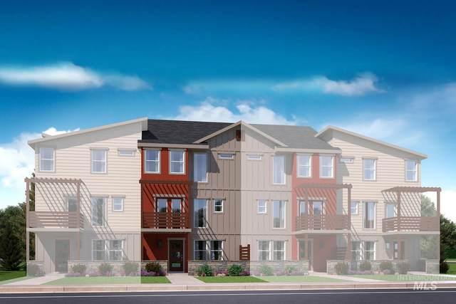 3126 N Network Ln, Boise, ID 83704 (MLS #98804765) :: Team One Group Real Estate