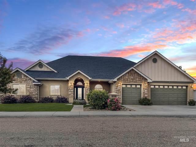 11338 W Creekbend St., Star, ID 83669 (MLS #98804870) :: Haith Real Estate Team