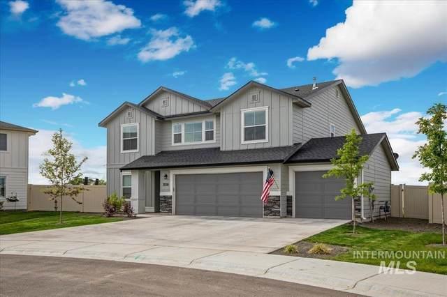 3518 W Charlene St, Meridian, ID 83642 (MLS #98805005) :: Haith Real Estate Team