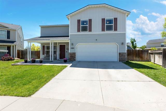 11889 W Mc Coughlin Ct, Nampa, ID 83651 (MLS #98805022) :: Hessing Group Real Estate