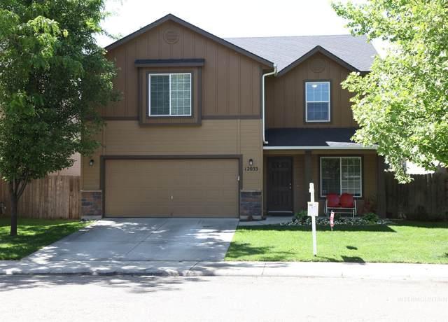 12033 W Honey Dew Dr, Boise, ID 83709 (MLS #98805041) :: Minegar Gamble Premier Real Estate Services