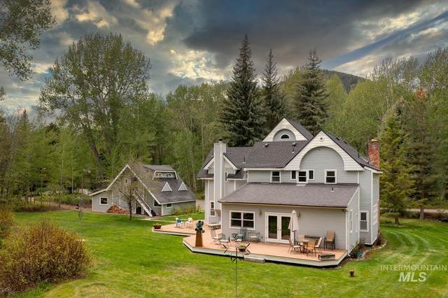 202 Sutton Place, Hailey, ID 83333 (MLS #98805043) :: Epic Realty