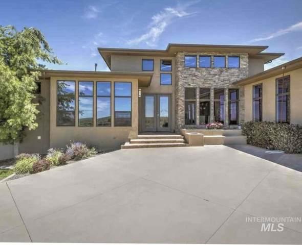 3766 Vista Ridge Ln, New Plymouth, ID 83655 (MLS #98805096) :: Full Sail Real Estate