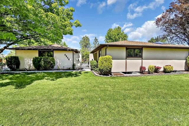 6858 W Diamond St, Boise, ID 83709 (MLS #98805190) :: Team One Group Real Estate