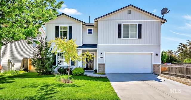 1046 N Jullion Ave, Boise, ID 83704 (MLS #98805222) :: Hessing Group Real Estate