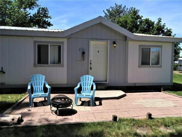 1115 E Main Street, Weiser, ID 83672 (MLS #98805240) :: Team One Group Real Estate