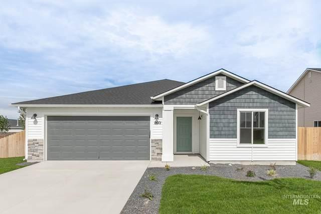 4972 W Ladle Rapids Dr, Meridian, ID 83646 (MLS #98805329) :: Boise River Realty