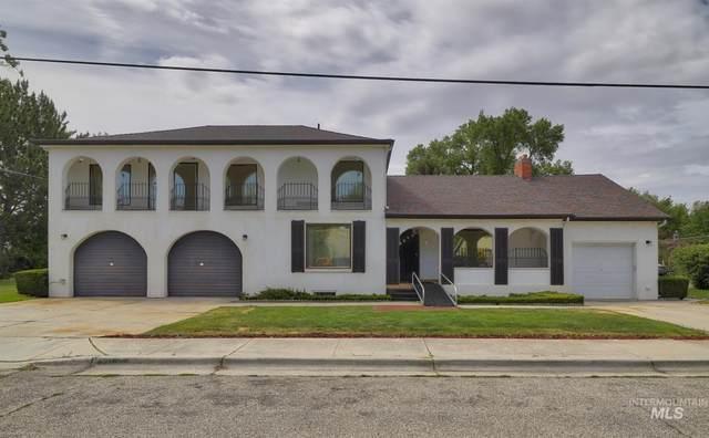 2679 W Palouse, Boise, ID 83705 (MLS #98805366) :: Bafundi Real Estate