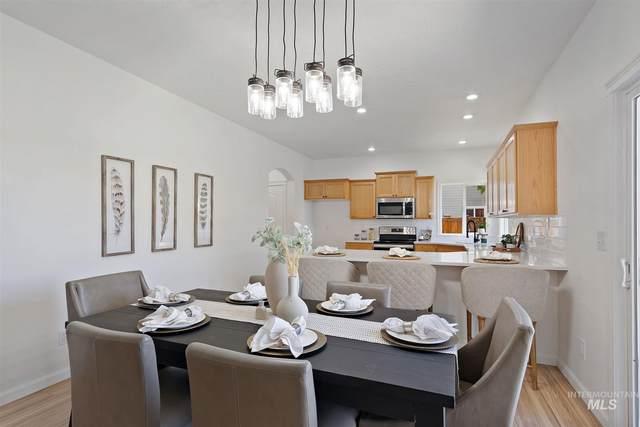 1322 E Grand Canyon, Meridian, ID 83646 (MLS #98805397) :: Minegar Gamble Premier Real Estate Services