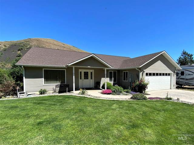 20199 Cottontail Lane, Culdesac, ID 83524 (MLS #98805411) :: Epic Realty