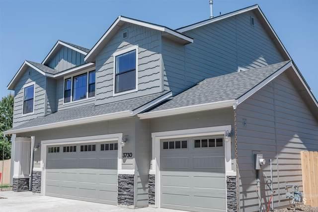 3730 E Forked Deer Ln, Boise, ID 83716 (MLS #98805475) :: Story Real Estate
