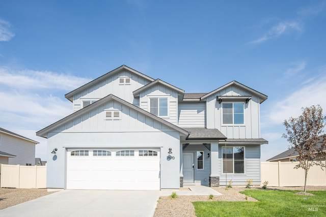 7870 E Rogue Dr., Nampa, ID 83687 (MLS #98805561) :: Idaho Real Estate Advisors