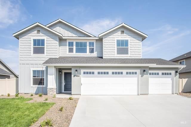 17354 N Wingtip Way, Nampa, ID 83687 (MLS #98805569) :: Scott Swan Real Estate Group