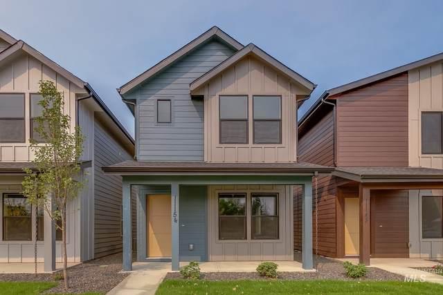 11154 W Ustick Rd, Boise, ID 83713 (MLS #98805858) :: Build Idaho