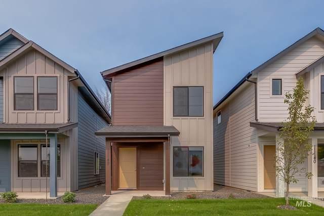 11148 W Ustick Rd, Boise, ID 83713 (MLS #98805862) :: Build Idaho