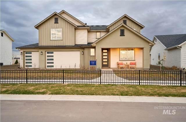 1479 W Whistleberry St., Middleton, ID 83644 (MLS #98805898) :: Michael Ryan Real Estate