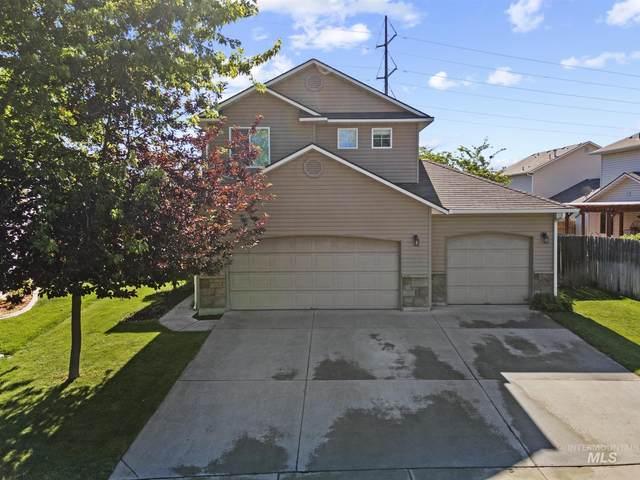 3224 S Capistrano Ave, Boise, ID 83705 (MLS #98805974) :: The Bean Team