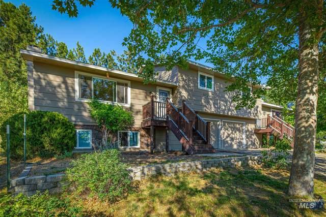 5400 Hill Rd, Boise, ID 83703 (MLS #98805980) :: Haith Real Estate Team