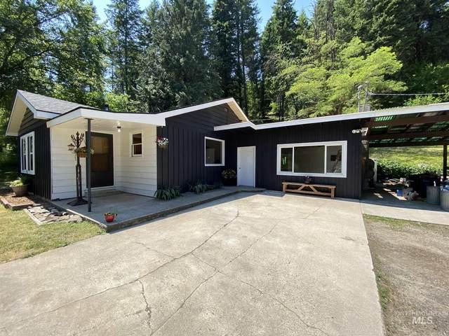 47506 Highway 12, Orofino, ID 83544 (MLS #98806029) :: Jon Gosche Real Estate, LLC