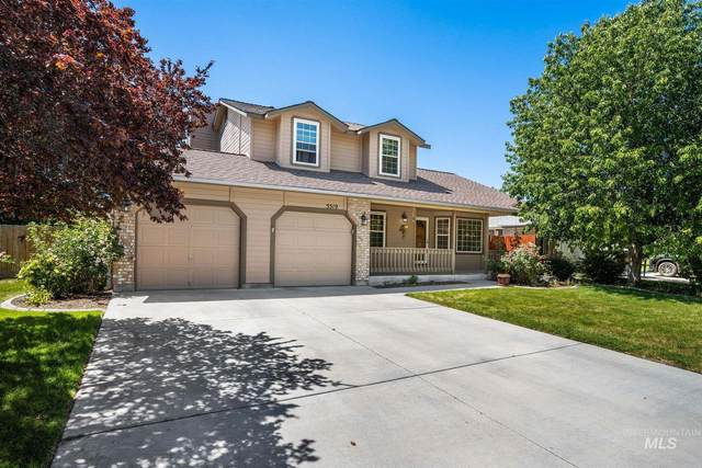 5519 S Amaryllis, Boise, ID 83716 (MLS #98806117) :: Silvercreek Realty Group
