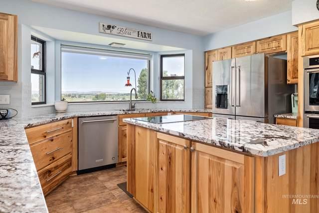 4282 Hogg Rd, Homedale, ID 83628 (MLS #98806186) :: Build Idaho